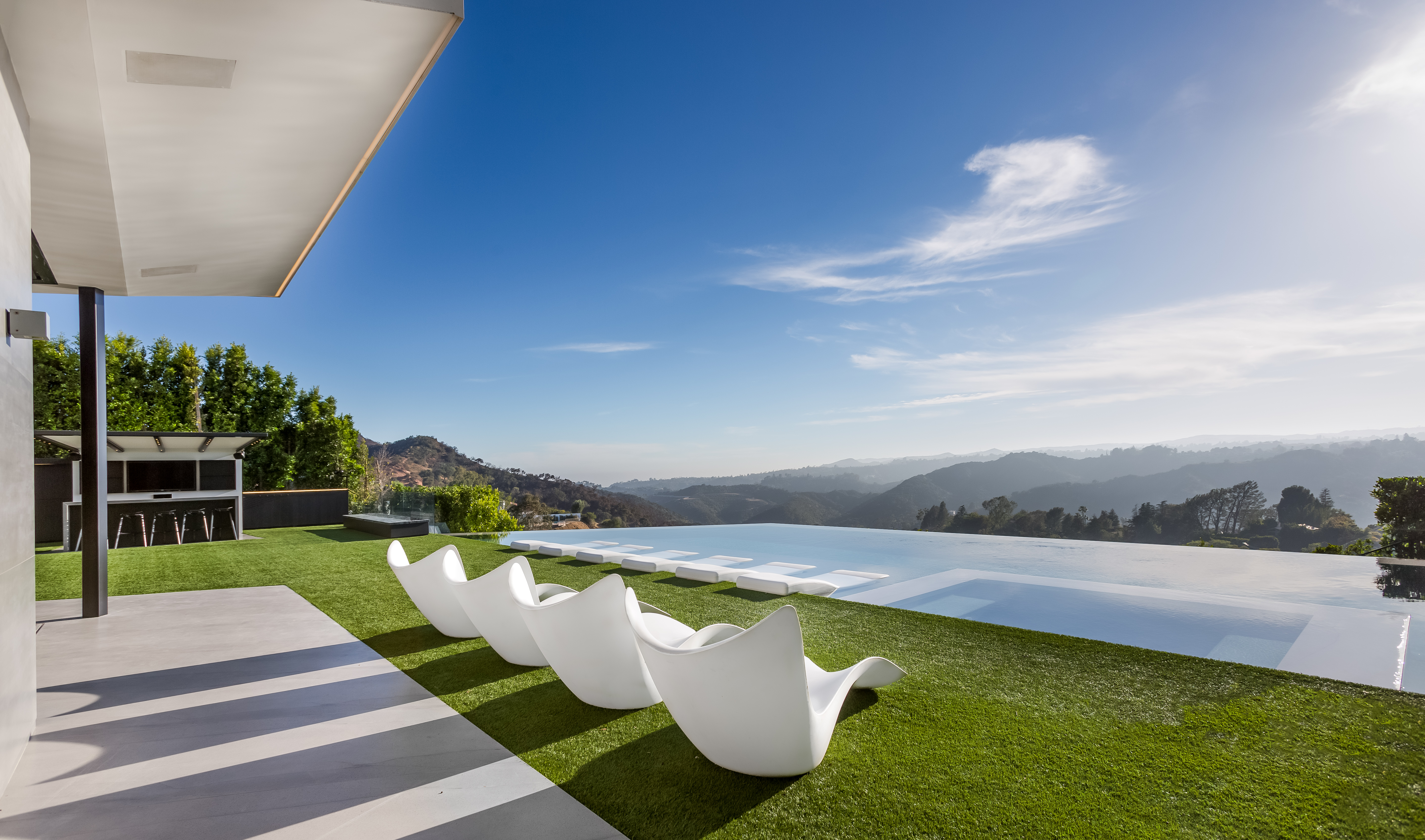 How Should Your Home Look Like Luxury Villa View